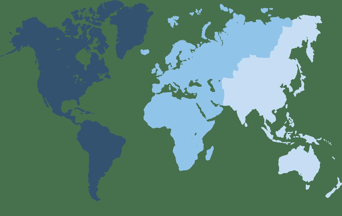 Worldmap CloudLocations V1